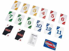 phase 10 cards rules